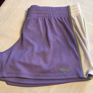 Reebok Shorts: L